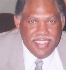 Deacon Jerome Campbell